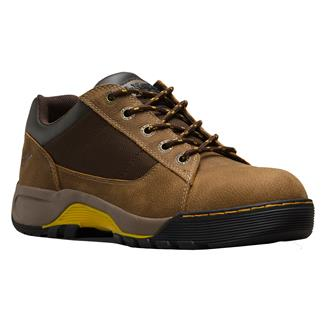 Dr. Martens Piton ST Brown