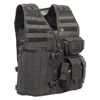 Elite Survival Systems Ammo Adapt Tactical Vest Black