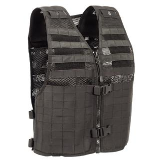 Elite Survival Systems Evolve Tactical Vest Black