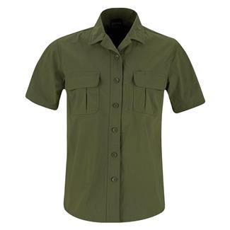 Propper Short Sleeve Summerweight Tactical Shirt Olive Green