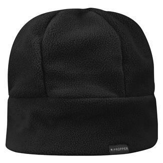 Propper Fleece Watch Cap Black