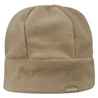 Propper Fleece Watch Cap Coyote Tan