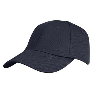 Propper Stretch Mesh Hood Fitted Hat LAPD Navy