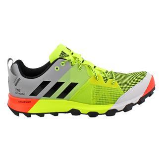 Adidas Kanadia 8 TR Solar Yellow / Black / Clear Onix