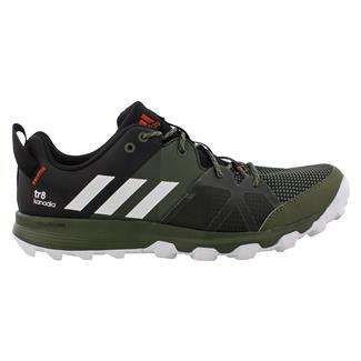 Adidas Kanadia 8 TR Base Green / White / Black