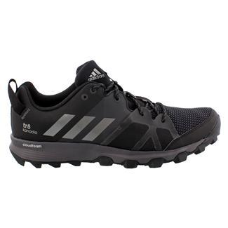 Adidas Kanadia 8 TR Black / Iron Met / Utility Black