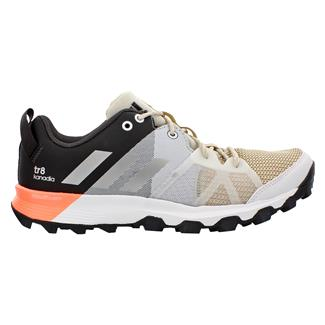 Adidas Kanadia 8 TR Clear Brown / Matte Silver / Sun Glow