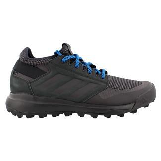 Adidas Mountainpitch Black / Black / Utility Black