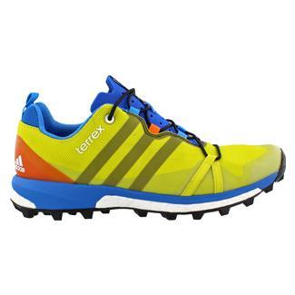 Adidas Terrex Agravic Bright Yellow / Black / Unity Lime
