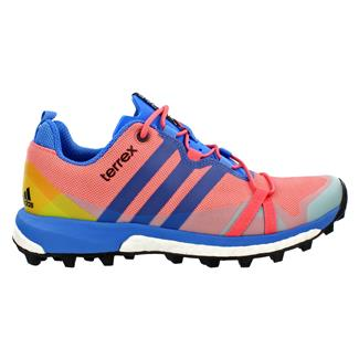 Adidas Terrex Agravic Super Blush / Ray Blue / Vapour Pink