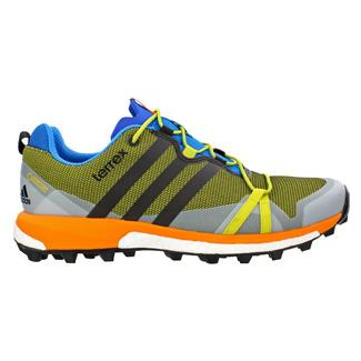 Adidas Terrex Agravic GTX Unity Lime / Black / Unity Orange