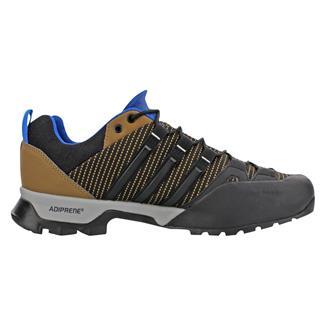 Adidas Terrex Scope GTX Earth / Black / Eqt Blue