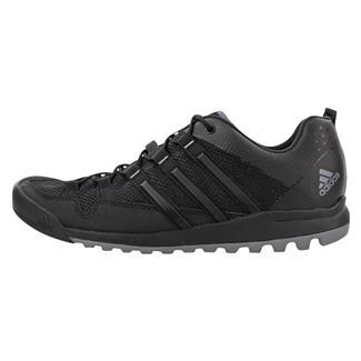 Adidas Terrex Solo Black / Vista Gray / Chalk White