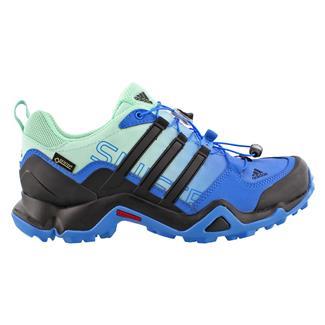 Adidas Terrex Swift R GTX Ray Blue / Black / Ice Green