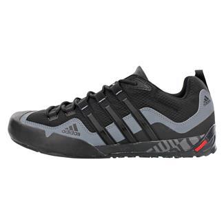 Adidas Terrex Swift Solo Black / Black / Lead