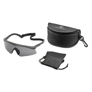 Revision Military Sawfly Basic Kit Black (frame) - Photochromic (lens)