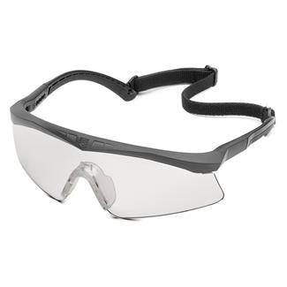 Revision Military Sawfly Basic Kit Black (frame) - Clear (lens)
