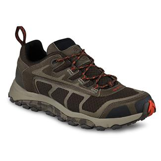 Irish Setter Drifter Oxford Brown / Gray