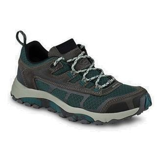 Irish Setter Drifter Oxford Gray / Teal