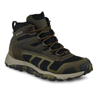 Irish Setter Drifter Hiker WP Brown / Green