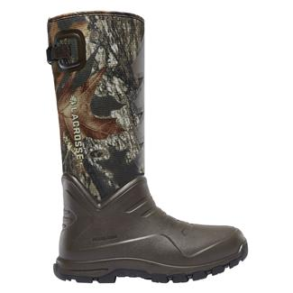 "LaCrosse 16"" AeroHead Sport Snake Boot WP Mossy Oak Break-Up Country"