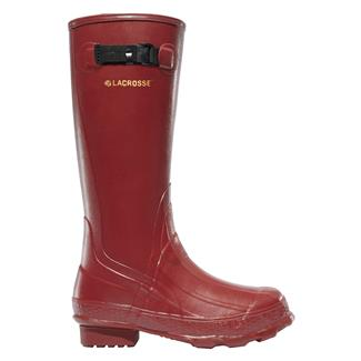 "LaCrosse 14"" Grange WP Red"