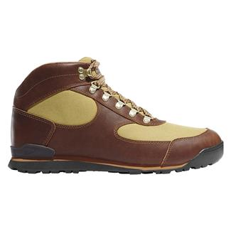 "Danner 4.5"" Jag Leather WP Brown / Khaki"