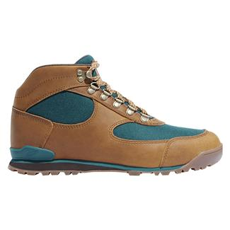 "Danner 4.5"" Jag WP Distressed Brown / Deep Teal"