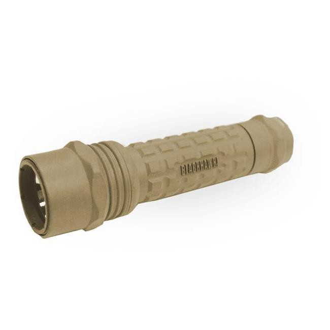 Blackhawk Legacy X6-P Flashlight Coyote Tan