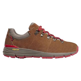 Danner Mountain 600 Low WP Brown / Red