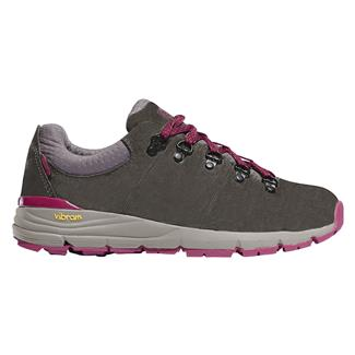 Danner Mountain 600 Low WP Gray / Plum
