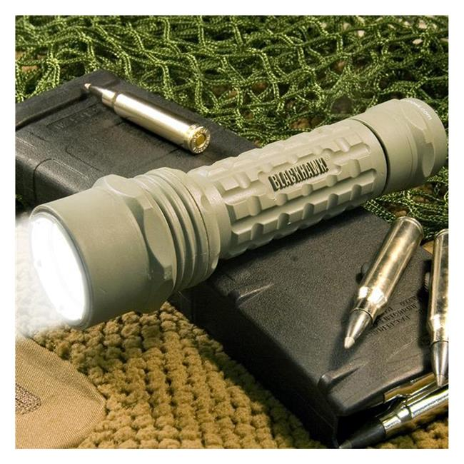 Blackhawk Legacy X6-P Flashlight Foliage Green