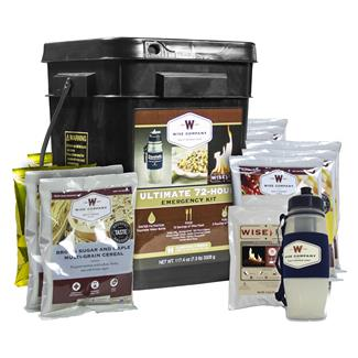 Wise Food Ultimate 72 Hour Kit