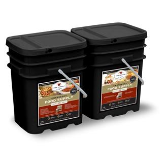 Wise Food Package (240 Servings)