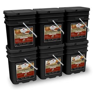 Wise Food Package (720 Servings)