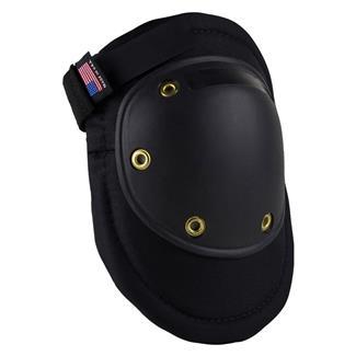 Bijan's Protective Equipment Knee Pads Black