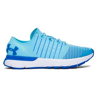 Under Armour SpeedForm Europa Venetian Blue / White / Mediterranean