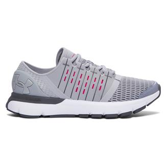 Under Armour SpeedForm Europa Overcast Gray / Rihno Gray / Metallic Silver