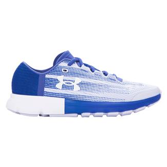 Under Armour SpeedForm Velociti Lavender Ice / Deep Periwinkle / White
