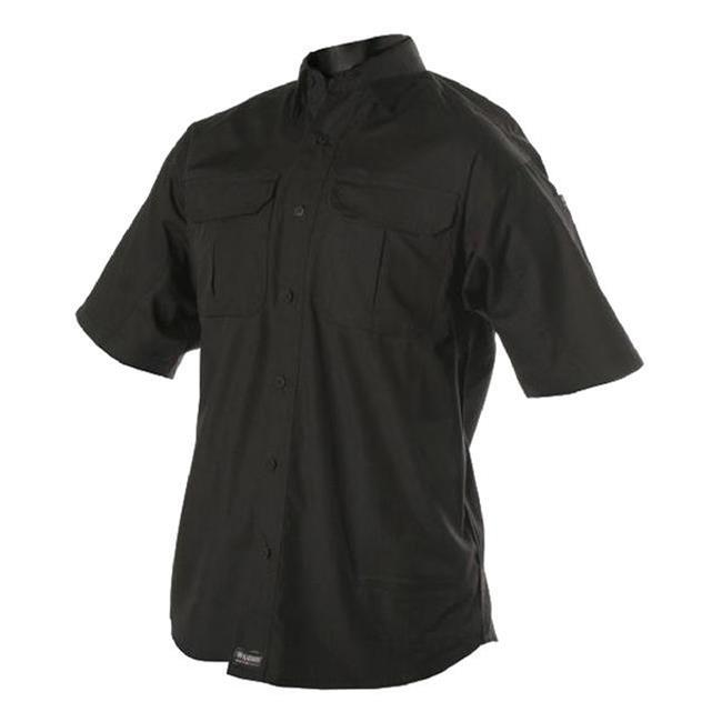Blackhawk Short Sleeve Tactical Shirt Black