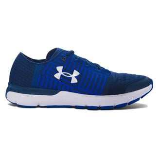 Under Armour SpeedForm Gemini 3 Fire / Ultra Blue / White