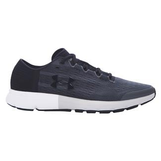Under Armour SpeedForm Velociti Rhino Gray / Glacier Gray / Black