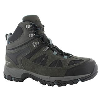 Hi-Tec Altitude Lite i WP Gull Gray / Black / Goblin Blue