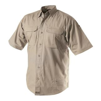 Blackhawk Short Sleeve Tactical Shirt Khaki