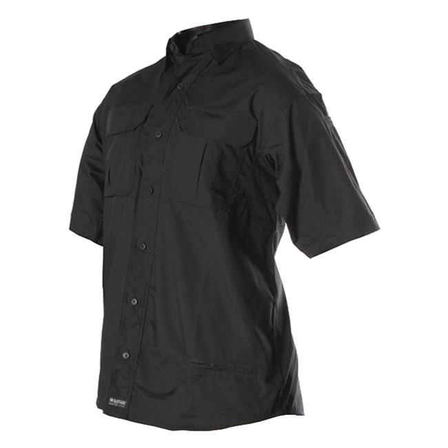 Blackhawk Short Sleeve Tactical Shirt Navy
