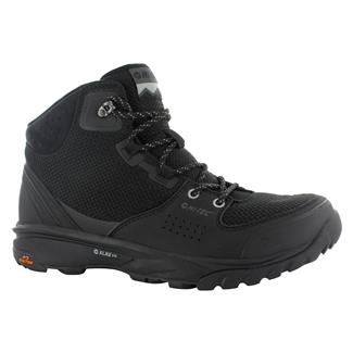 Hi-Tec V-Lite Wildlife Mid i Black / Cool Gray