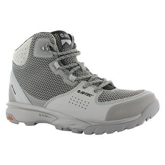 Hi-Tec V-Lite Wildlife Mid i Cool Gray / Black