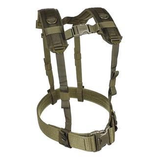 Blackhawk Load Bearing Suspenders Olive Drab