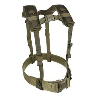 Blackhawk Load Bearing Suspenders Olive Drab