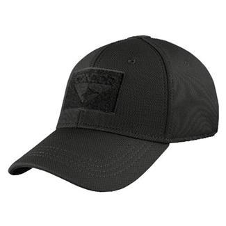 Condor Flex Tactical Cap Black